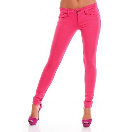 Nohavice Tomika Pink