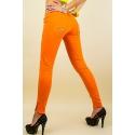 Nohavice Zola orange