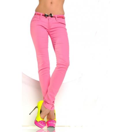 Nohavice Pinkie
