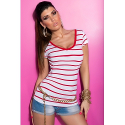 Top Esca red