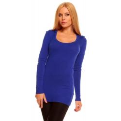 Pulóver Salma blue