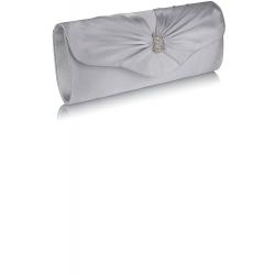 Spoločenská kabelka Silver
