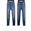 Legíny Jeans