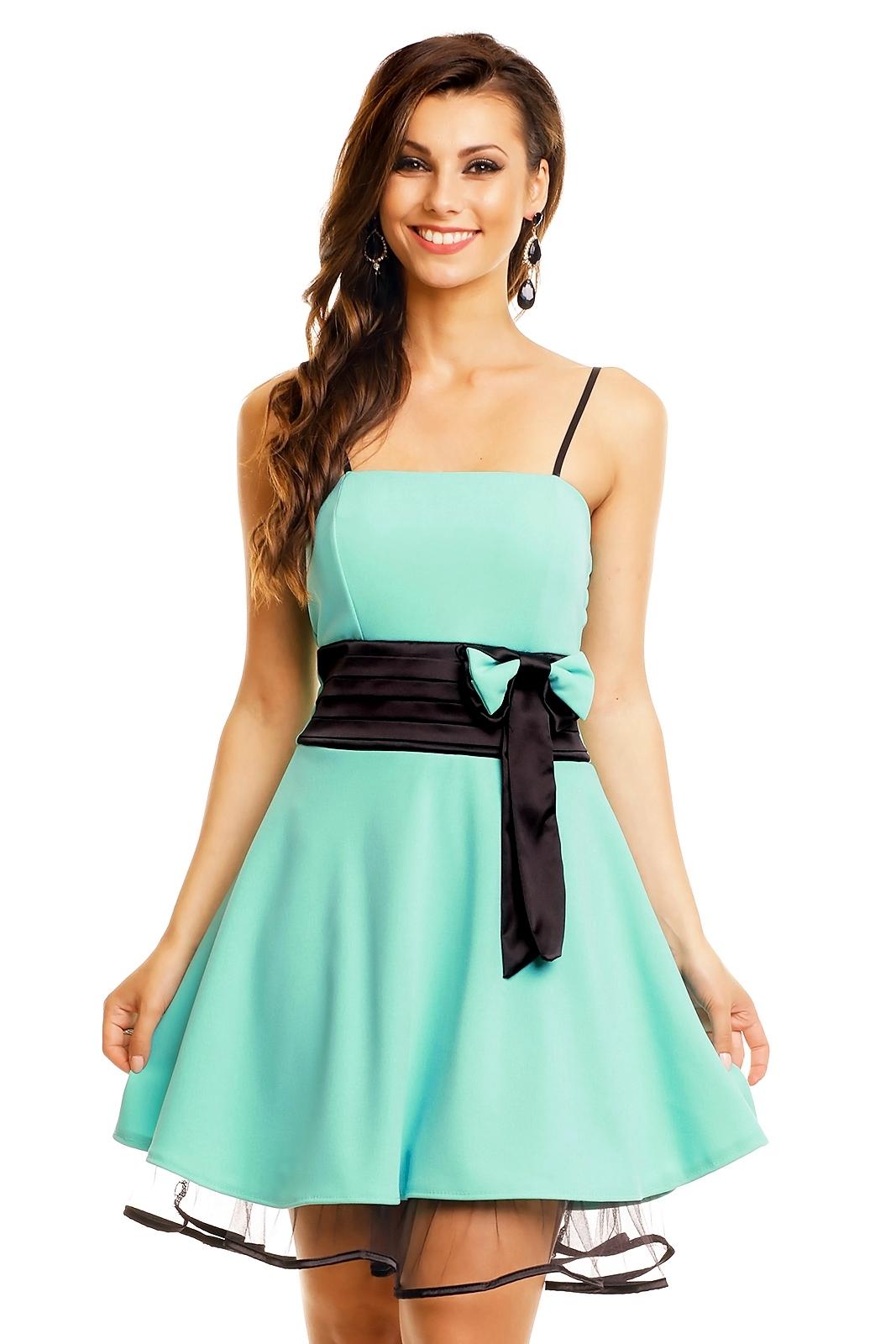 593e31b1a747 Riflové šaty