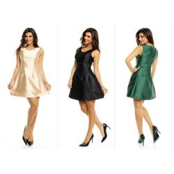 Spoločenské šaty Double