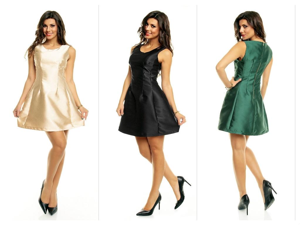 cc605533a9fa Spoločenské šaty Double