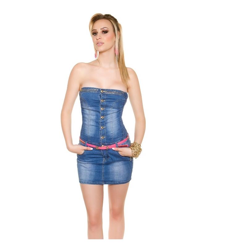 ea343240a699 Zväčšiť. Riflové šaty  Riflové šaty. Zobraziť všetky obrázky