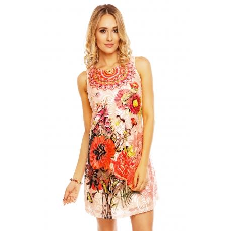 Šaty Rosa