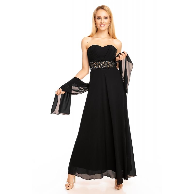 f3d249e183f0 Zväčšiť. Predchádzajúce. Šaty Emma Dore black dlhé · Šaty Emma Dore black  dlhé ...