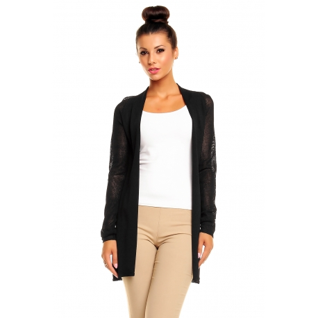 Cardigan Sweewe black