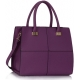 Kabelka Fashion purple