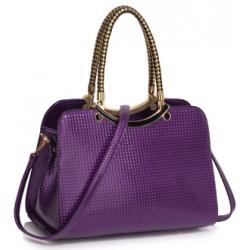 kabelka Grabe purple