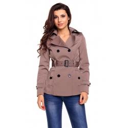 Jarný kabátik Loriana