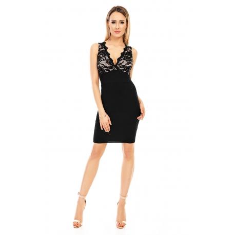 Šaty Ayanapa black