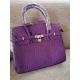 kabelka Luxury purple