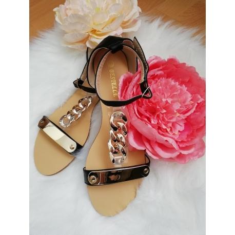 Sandálky Betty