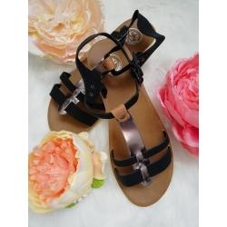 Sandálky Amesia
