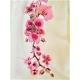 Košeľová blúzka Orchidea