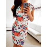 Šaty Jess kvetinové